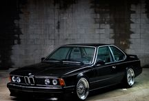 BMW Youngtimers