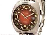 IWC Vintage Watchs