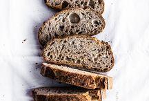 Brød og bagværk