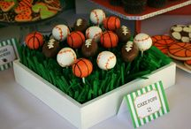 Cakepops / Cake pops