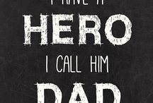 Father's Day / Let your dad know he is the important man in your life   #CannonSelfStorage #FathersDay