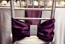 Chair Swag / by Karen Riley-Belle (Bella Events by Kay)