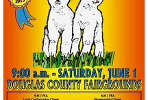 Events at the Fairgrounds