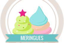 Meringues