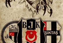 Beşiktaş v çArşı
