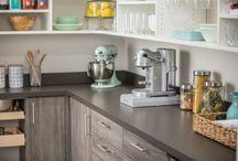 Spring Cleaning / Spring is a new season for organized living. From closets to entryways, pantries and more, it's time to live the organized life you know you can!