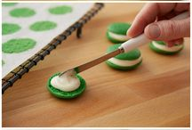 St. Patrick's Day / Fun and frugal St. Patrick's Day ideas including food, crafts, gifts and celebration ideas. http://practicalsavings.net/