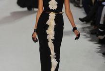 Fierce Fashion / by Abi Ruth Martin