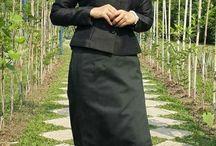 Fashion Thai farbric