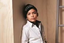 Kids fashion / by Diane Medeiros