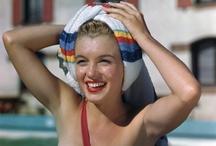 Casual Marilyn Monroe / by Marilyn Monroe