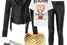 How to Wear Leather x BODA SKINS