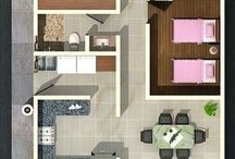Plans homes