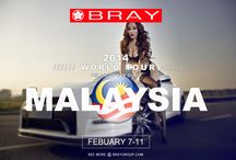 World Tour 2014 - Malaysia