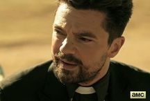 Preacher / Entertainment News, Recaps, and Reviews for Preacher