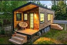 10 Best Container Conversions to Tiny Homes / The 10 Best container conversions to tiny homes that we have found. Unique, interesting and beautiful designs!
