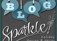 From Our Blog...follow us! / Sparkle Holiday & Event Design is a full service design & decorating company.We will work with you to achieve the design that best fits your vision for your business, home or event.