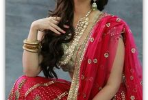 My Desi Style...