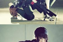 BL Cosplay