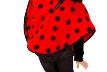 biedronka ladybug