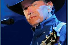 George Strait / by My Info