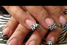 Nail Ideas (: / by Danielle Hyer