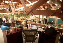 ARCH. \ office interior