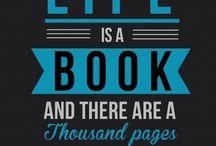Könyv & idézet