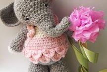 muñecas crochet patrones gratis