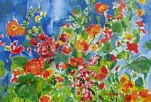 Molly Wright Art