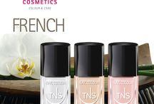 French Manicure / La manicure più elegante e senza tempo.