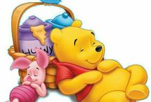 Pooh love Piglets