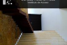 Cañada Vistahermosa / Desarrollo de departamentos en Vista Hermosa.