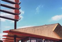 Instagram / Can't get enough of Norms? Follow our Instagram!   instagram.com/NormsRestaurants