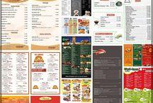 Comer 4 : En el restaurante (menu, cantina, ejercicios...)