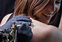 Tatoueurs / Les meilleurs salons de tatouage autour de chez vous, découvrez des artistes grâce à WebServiceMarketing.