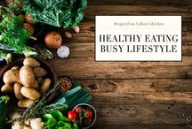 Healthy Eating Recipes / My Personal time tested and Nutrient rich recipes for Healthy Eating, to transform your life with more energy, vitality and if your goal is weight loss? That too!