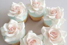 cupcake e muffin