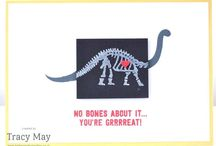 No Bones - Dinosaur