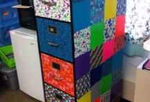 Craft Ideas / by Angela Hurley Gagnon