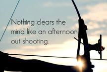 Archery Bogenschiessen