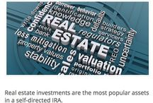 One For The Money... / Real Estate & Investments - Knowledge, Education & Tips / by Lisa Du