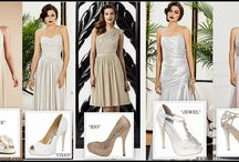 Fashion Tip and Tricks for you're wedding day. / Helpful information for you're wedding day.