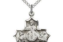 Catholic Jewelry Gifts Under $50