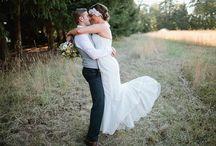 винтажные свадьбы
