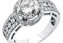 Jewelry - Wedding & Engagement Rings