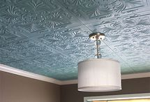 Ceiling Ideas