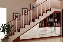 bawah tangga