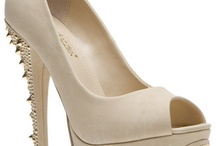 Shoes!!! / by Melanie Chong