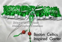 Celtics Wedding Ideas / by Boston Celtics